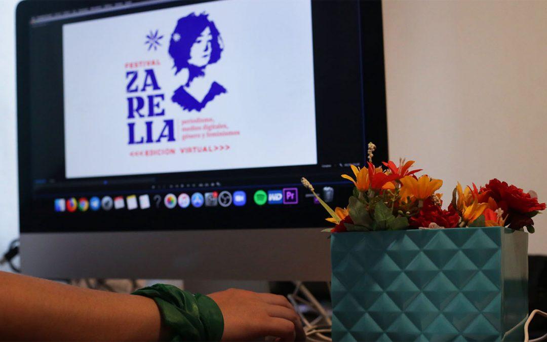 Regresa el Festival Zarelia en edición virtual
